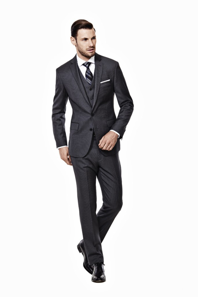 The Guide To Dress Mens Semi Formal