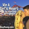 Win a girl's heart