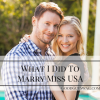 Marry miss USA
