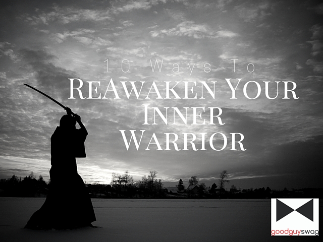 ReAwaken Your InnerWarrior