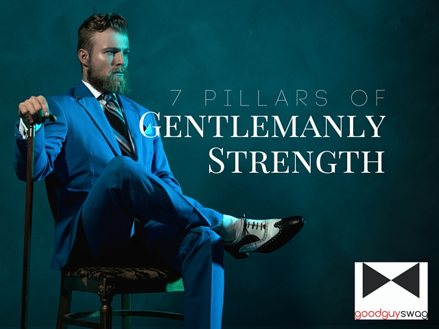 gentlemanly strength