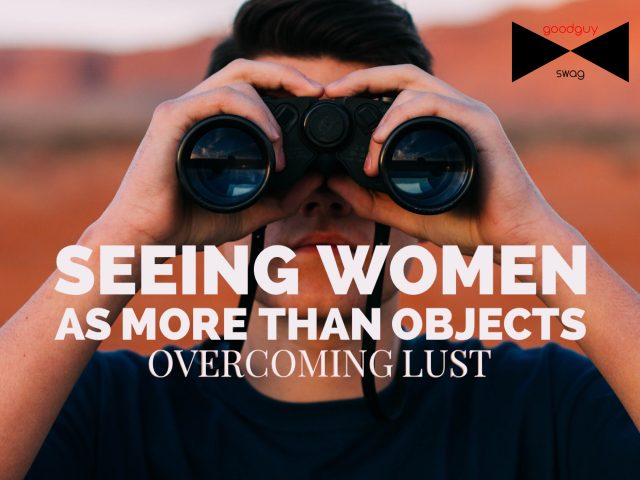 Seeing women as more than objects