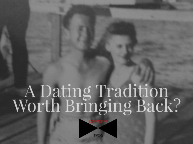 Dating tradition
