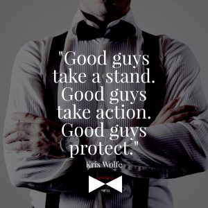 good guys protect