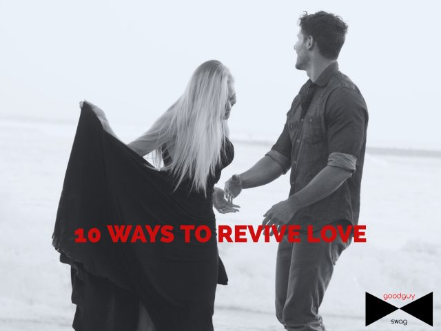 revive relationship