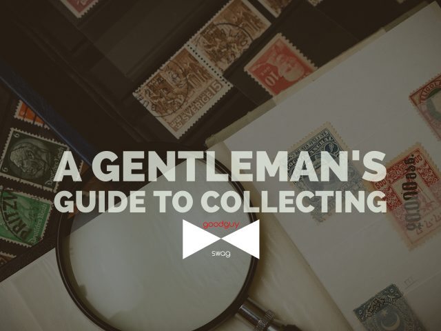 Gentleman's Collecting Guide