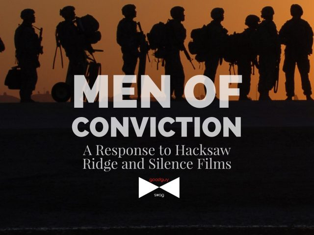 Men of conviction