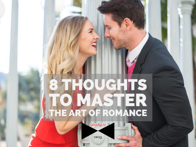 master the art of romance