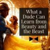 wingwoman beauty and the beast