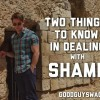 dealing with shame