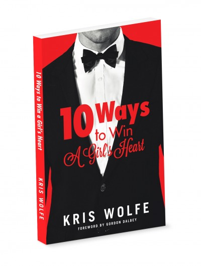 10 Ways To Win A Girl's Heart