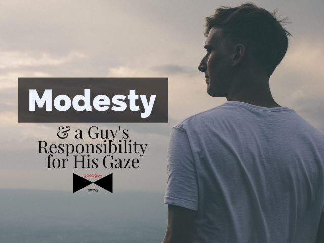 Modesty is the Best Policy even for the very young