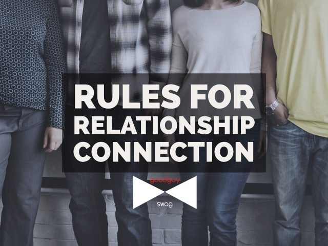 Relationship connection