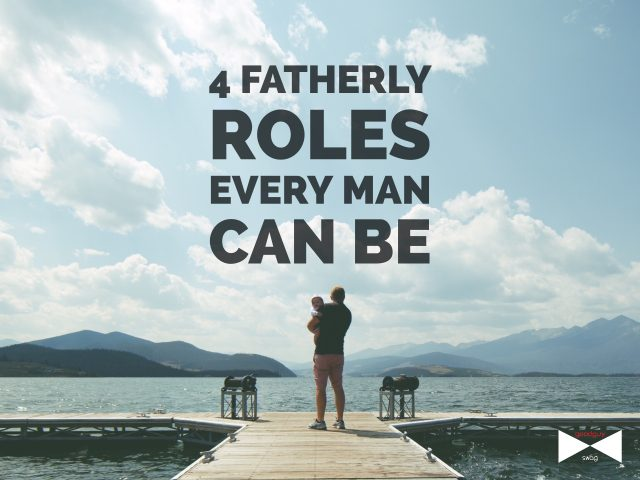 fatherly roles