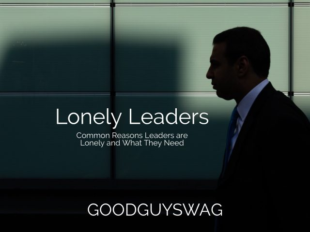Lonely Leaders